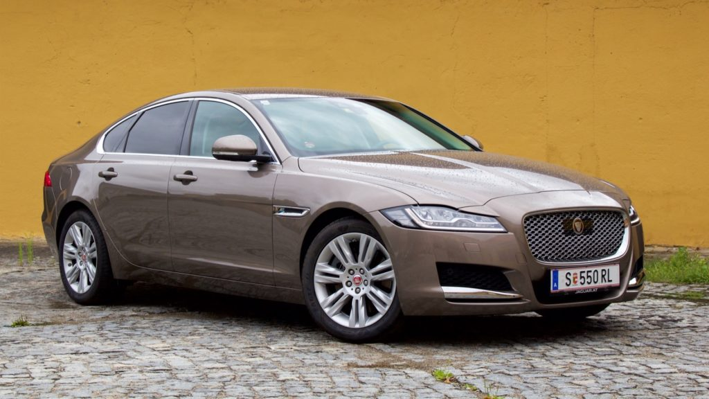 Jaguar XF 198 copy