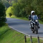 BMW R 1200 GS Triple Black 1