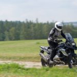 BMW R 1200 GS Triple Black 10