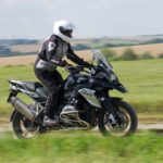 BMW R 1200 GS Triple Black 12