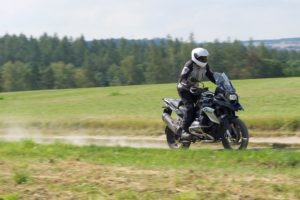 BMW R 1200 GS Triple Black 13