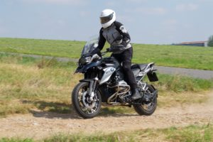 BMW R 1200 GS Triple Black 16
