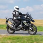 BMW R 1200 GS Triple Black 19