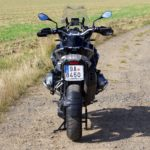 BMW R 1200 GS Triple Black 24