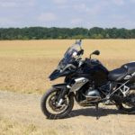 BMW R 1200 GS Triple Black 28