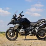 BMW R 1200 GS Triple Black 29