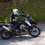 BMW R 1200 GS Triple Black 3