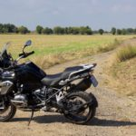 BMW R 1200 GS Triple Black 30