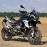 BMW R 1200 GS Triple Black 35