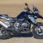 BMW R 1200 GS Triple Black 36