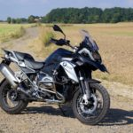 BMW R 1200 GS Triple Black 37