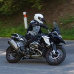 BMW R 1200 GS Triple Black 4