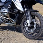 BMW R 1200 GS Triple Black 41