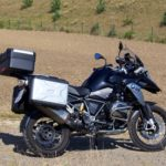 BMW R 1200 GS Triple Black 42
