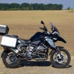 BMW R 1200 GS Triple Black 43