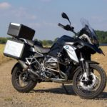 BMW R 1200 GS Triple Black 44