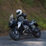 BMW R 1200 GS Triple Black 6