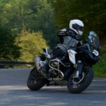 BMW R 1200 GS Triple Black 8