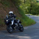 BMW R 1200 GS Triple Black 9