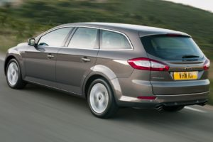 Ford Mondeo 02