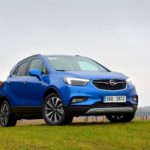 Opel Mokka X 16 CDTI 6AT (1)