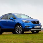 Opel Mokka X 16 CDTI 6AT (2)