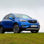 Opel Mokka X 16 CDTI 6AT (3)