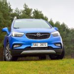 Opel Mokka X 16 CDTI 6AT (4)