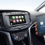New Opel Zafira, Apple Carplay