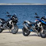 BMW R 1200 GS 2017 Exclusive a Rallye 1