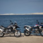 BMW R 1200 GS 2017 Exclusive a Rallye 2
