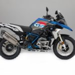 BMW R 1200 GS 2017 Exclusive a Rallye 38
