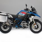 BMW R 1200 GS 2017 Exclusive a Rallye 39