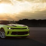The new Camaro Turbo AutoX concept combines the LTG 2.0L turboch