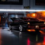 Chevrolet's Chevelle Slammer concept combines hot rod style wi