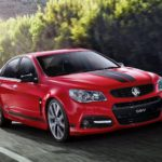 Holden VF Commodore Styling Accessories