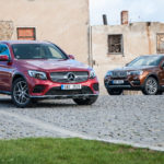 BMW X4 vs Mercedes GLC Coupé-0276