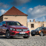 BMW X4 vs Mercedes GLC Coupé-0278