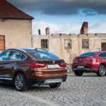 BMW X4 vs Mercedes GLC Coupé-0292
