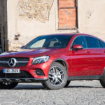 BMW X4 vs Mercedes GLC Coupé-0299