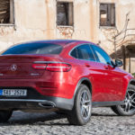 BMW X4 vs Mercedes GLC Coupé-0315
