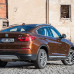 BMW X4 vs Mercedes GLC Coupé-0316