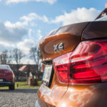 BMW X4 vs Mercedes GLC Coupé-0330