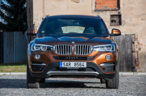 BMW X4 vs Mercedes GLC Coupé-0337