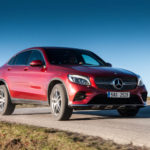 BMW X4 vs Mercedes GLC Coupé-0423