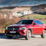 BMW X4 vs Mercedes GLC Coupé-0427