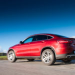 BMW X4 vs Mercedes GLC Coupé-0429