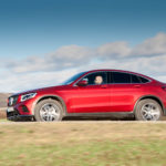 BMW X4 vs Mercedes GLC Coupé-0440
