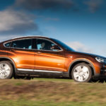 BMW X4 vs Mercedes GLC Coupé-0450