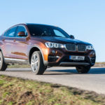 BMW X4 vs Mercedes GLC Coupé-0462